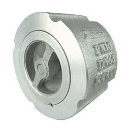 Silent Check Valve - Wafer Type