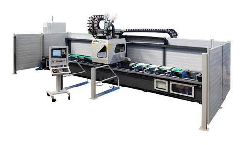 Rmc M Machine Tools Metal Cutting Types Ralc Italy Srl