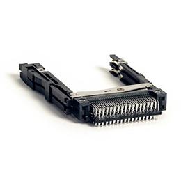 PCMCIA Connectors