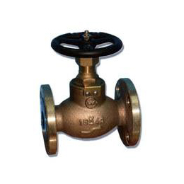 Globe valves and globe check valves