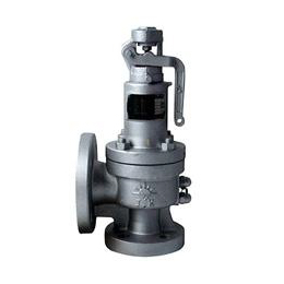 Safety relief valve jsv-ff11/21/41/51