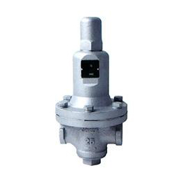 Pressure reducing valve jrv-st11