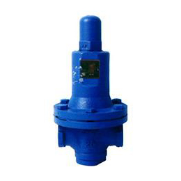 Pressure reducing valve jrv-st17