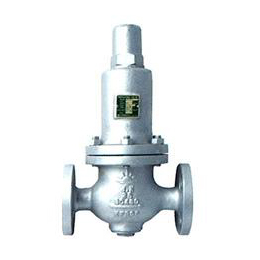 Pressure reducing valve jrv-sf31