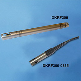 Humidity Probe two-wire digital DKRF300