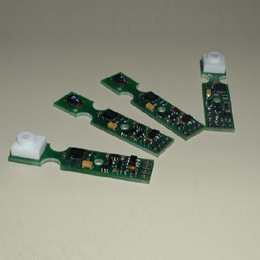 Micro Module for Humidity with Analog Output DKRF4001/4002