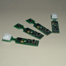 Micro Module for Humidity with RS232 Interface