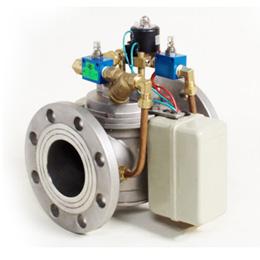 Pump Control Valve