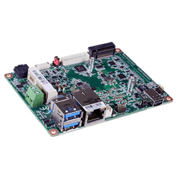 2.5 Inches Pico-ITX SBC board AL053