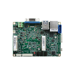 2.5 Inches Pico-ITX SBC board BW051