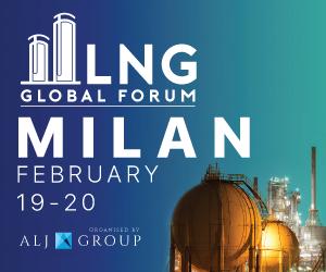LNG Global Forum - Milan