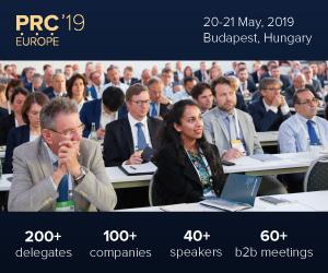 PRC Europe - 2019