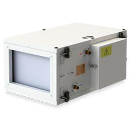 alfa ec comfort ventilation units