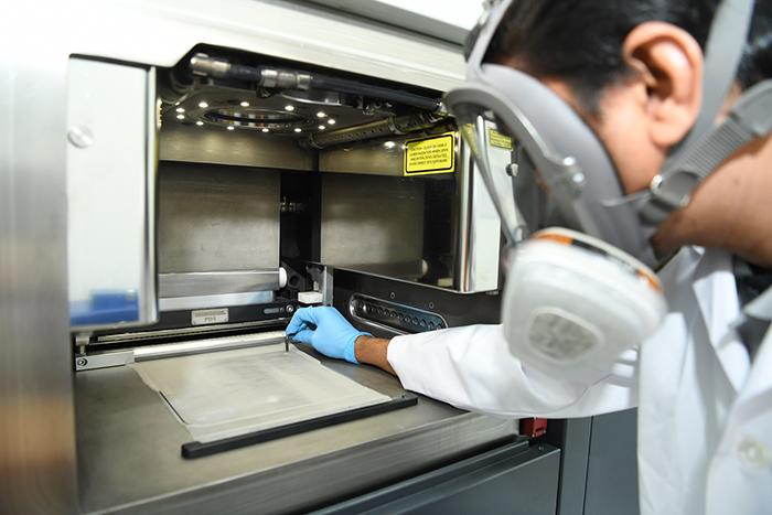 Selective Laser Melting (SLM)