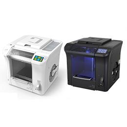 Cubicon Single Plus 3D printer