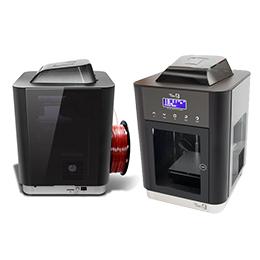 Cubicon Style 3D Desktop Printer