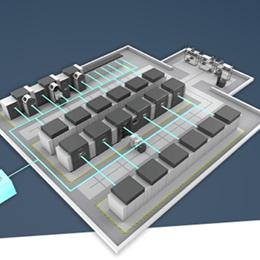 DMP Factory 500 Solution