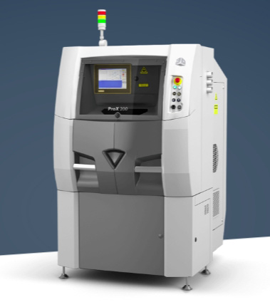 Prox Dmp 200 | Additive Manufacturing | 3d Systems, Inc