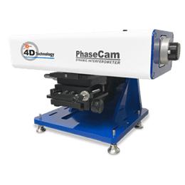 PhaseCam 6100 SWIR Interferometer