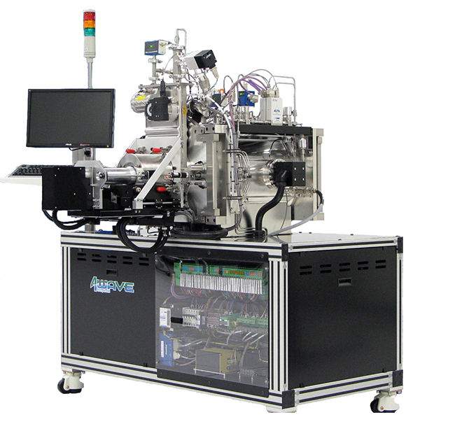 Laboratory Alloy and Nanolayer System (LANS)