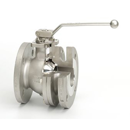 high performance soft seated ball valves