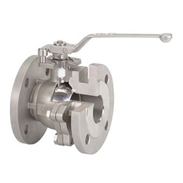 soft seated isolator ball valves