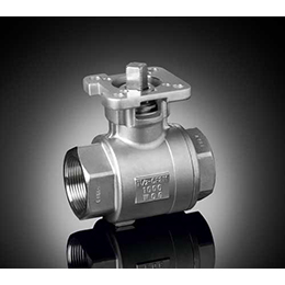 22 Series Manual-Automated Ball Valve