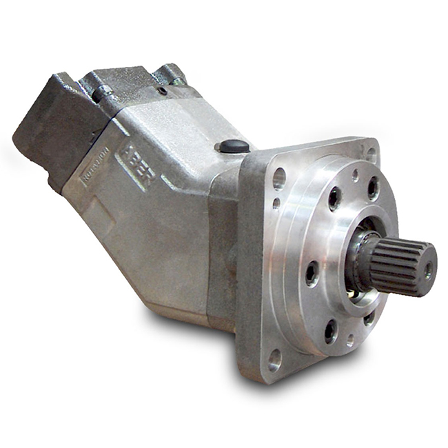 Bent Axis Piston Motors