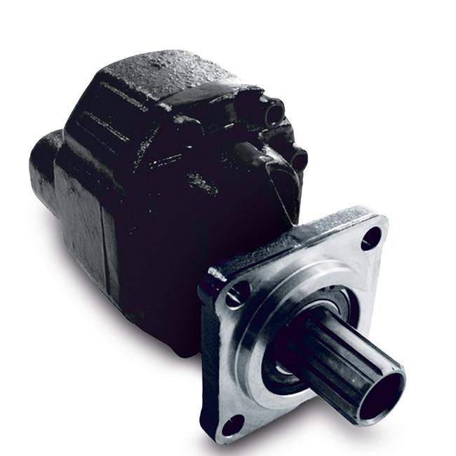 Hydraulic Gear Motor MB3 Series
