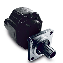 Hydraulic Gear Motor MB3 Series