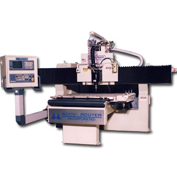 Series I-3-Axis