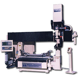 Series V-5-Axis