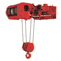 ELECTRIC WIRE ROPE HOIST – ADVANTAGE SERIES
