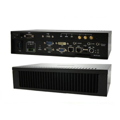 In-Vehicle PC