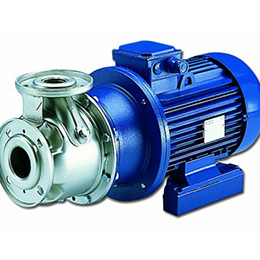 sh series surface pumps