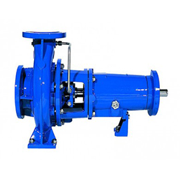 vogel pumpen single stage end suction pumps