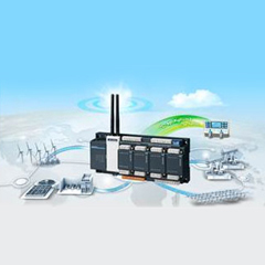 Industrial IoT Data Gateway