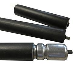 bs54-bs60 pvc sleeved rollers