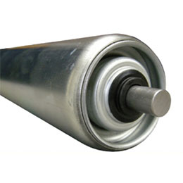 pr steel rollers for under belt-gravity
