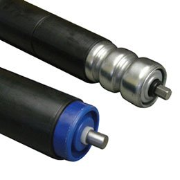 tr54 taper rollers for bends and curves