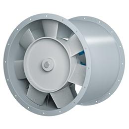 Vaneaxial Fan-VB