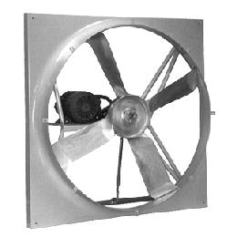 Wall Propeller Fans-BP