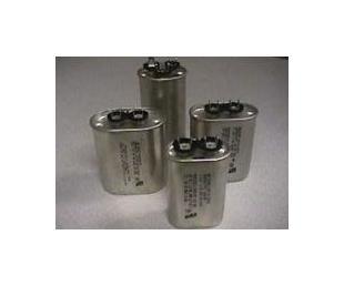 Metal Case Capacitors