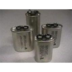 Metal Case Capacitors