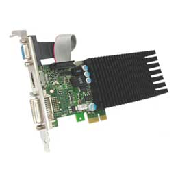 General Purpose Industrial Graphics Cards