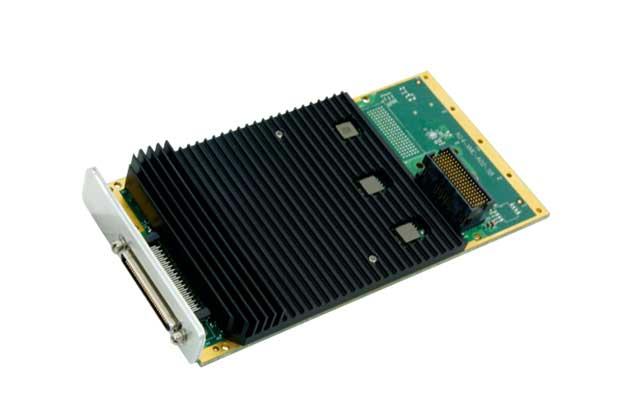 Rugged GPGPU Boards