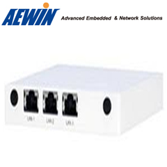 Fanless Network Computing System