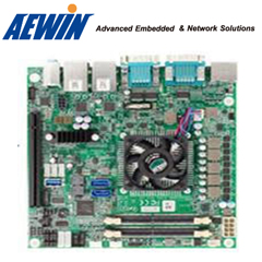 Embedded itx motherboards