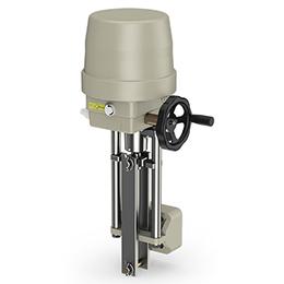 Nex-k linear actuator