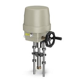 Nex v linear actuator